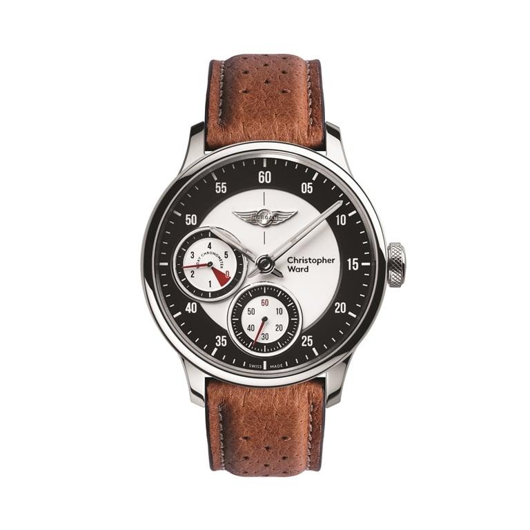Christopher Ward C1 Morgan Aero 8 Chronometer
