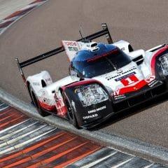 Porsche 919 Hybrid 2017 : Pour rester champion FIA WEC