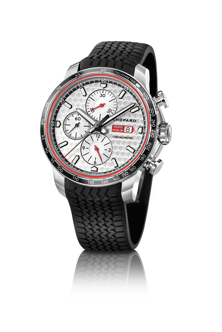Mille Miglia 2017 Race Edition – 1 – White – 168571-3002
