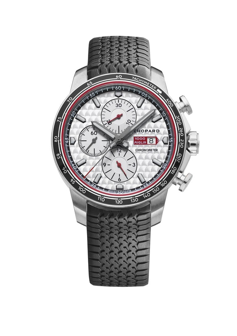 Mille Miglia 2017 Race Edition – 4 – White – 168571-3002