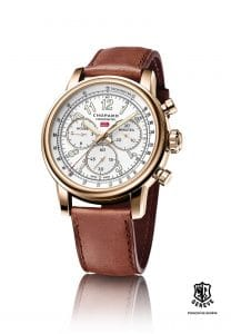 Chopard Mille Miglia Classic XL 90th Anniversary Limited Edition
