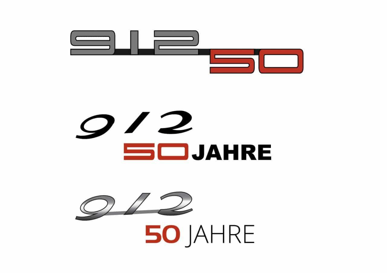 Porsche-912-50-years-logo-731032