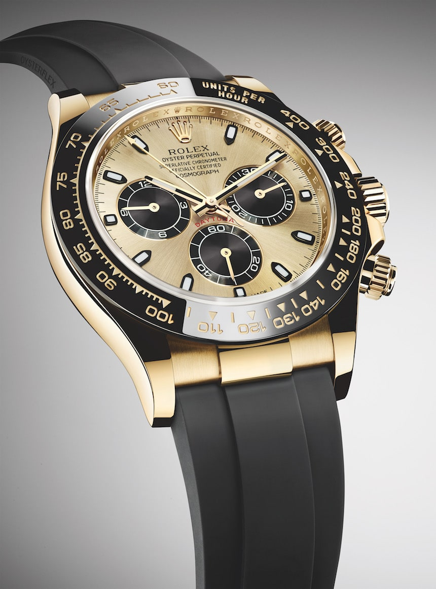 Rolex Oyster Perpetual Cosmograph Daytona 2017