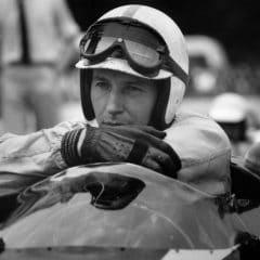 Good bye Sir John Surtees