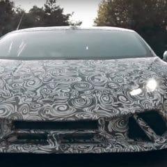 Lamborghini Huracán Performante : Record sur le Nürburgring