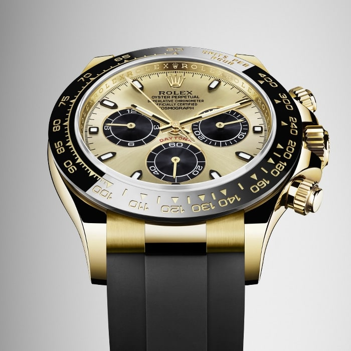 Rolex Cosmograph Daytona Oyster Perpetual