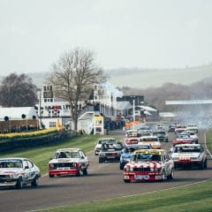 Goodwood 75 MM : Le Gerry Marshall Trophy