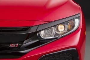 Honda Civic Si (10ème Génération)