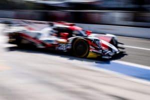FIA WEC Prologue 2017 - Autodrome Monza