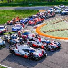 FIA WEC Prologue 2017 à Monza : Toyota confirme avec Nicolas Lapierre en pôle