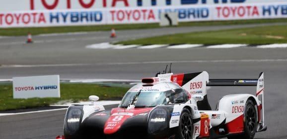 FIA WEC 6 Heures de Silverstone : Toyota ouvre le score face à Porsche