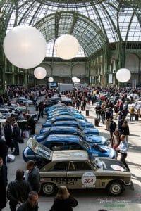 Tour Auto 2017 - Grand Palais - Raphael Dauvergne