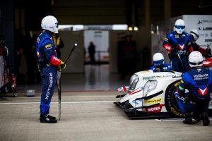 Vaillante Rebellion LMP2 - 6 Heures de Silverstone FIA WEC