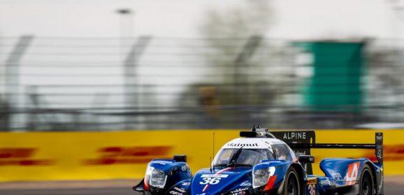 FIA WEC 6 Heures de Silverstone : Frustration pour Alpine