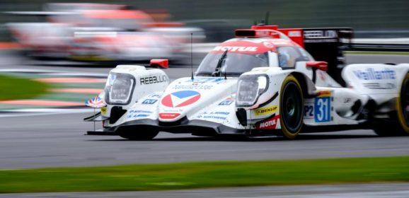 FIA WEC 6 Heures de Silverstone : Départ encourageant pour Vaillante Rebellion