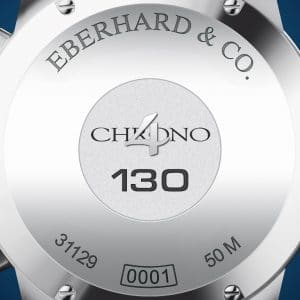 Eberhard & Co Chrono 4 130