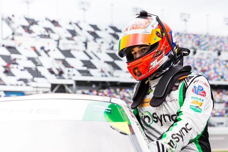 Eterna Super Kontiki – 24 Heures de Daytona 2017 – Alegra Motorsports