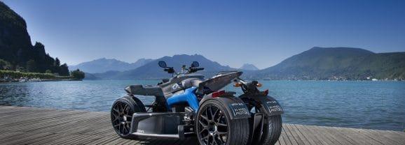 E-Wazuma de Lazareth : l'automobile électrique sous un autre œil