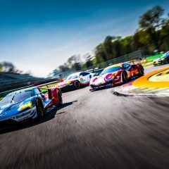 FIA WEC : Balance des Performances LMGTE 2017
