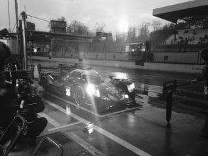 FIA WEC Prologue 2017 - Autodrome Monza - Signatech Alpine A470
