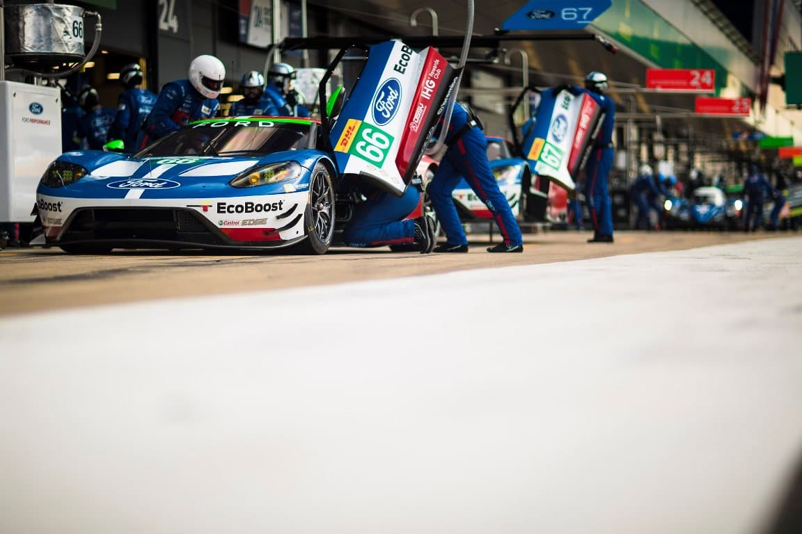 Ford GT Silverstone 2017-1