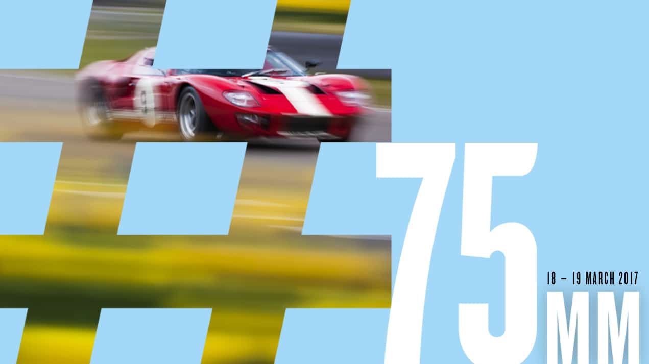Retrouvez nos articles sur Goodwood 75MM / See our articles on Goodwood 75MM