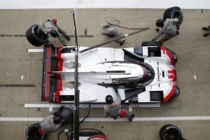 Porsche 919 Hybrid - FIA WEC Silverstone 2017