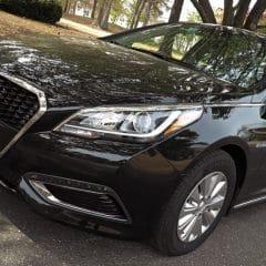 Essai Hyundai Sonata Hybride : Chainon manquant entre Prius et Lexus
