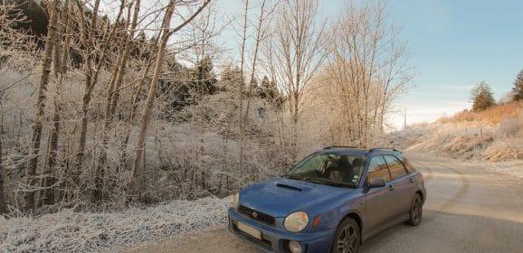Essai longue durée : 1193 litres de Sans Plomb en Subaru WRX