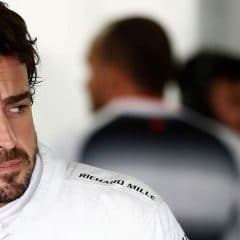 Alonso à Indianapolis plutôt qu'à Monaco !