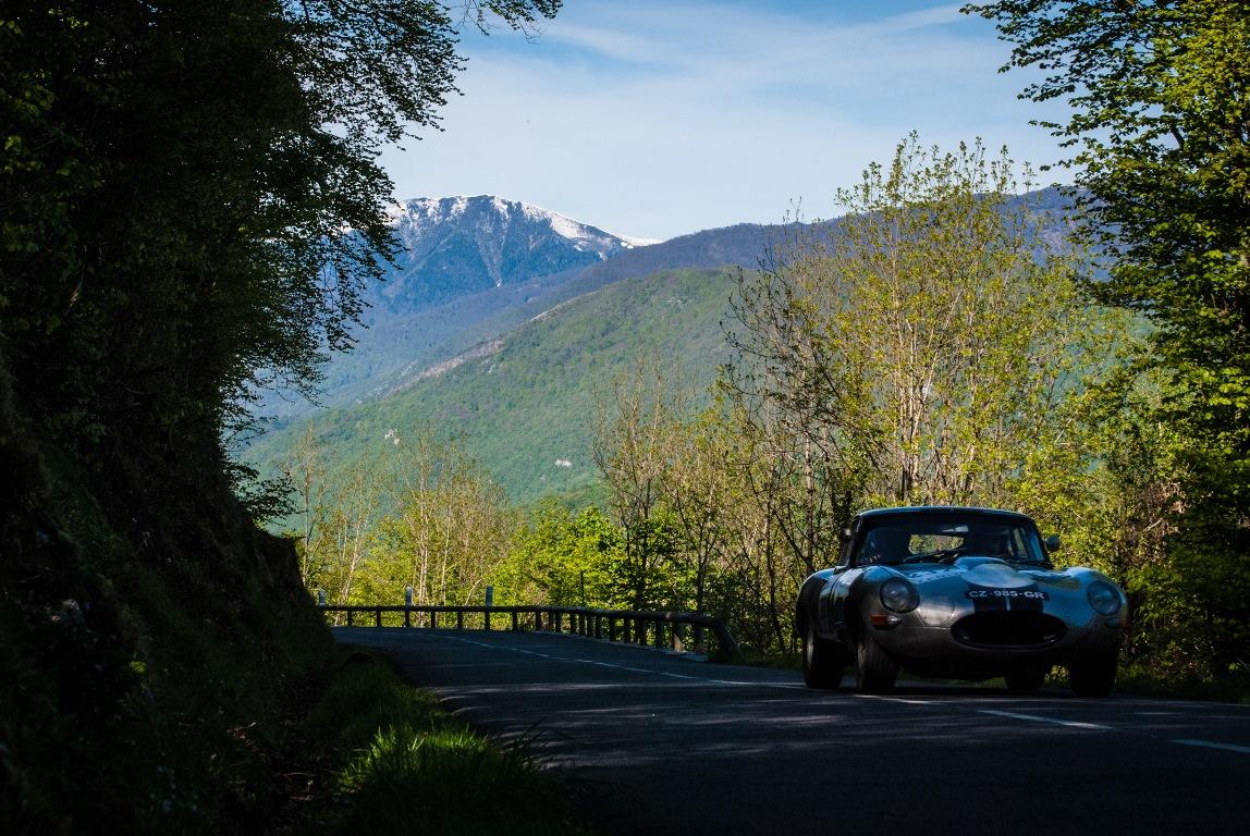Tour Auto 2017