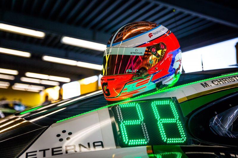 Eterna Super Kontiki - 24 Heures de Daytona 2017 - Alegra Motorsports