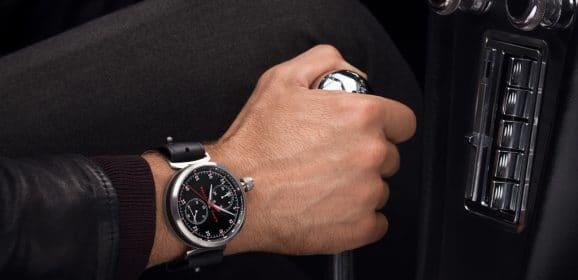 Montblanc TimeWalker : Nouvelle collection « racing connection »