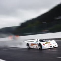Spa Classic 2017, Group C : Spice !