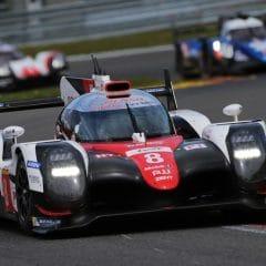 FIA WEC 6 H de Spa-Francorchamps : Doublé pour Toyota
