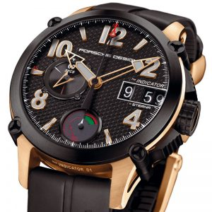 Porsche Design chronographe Indicator