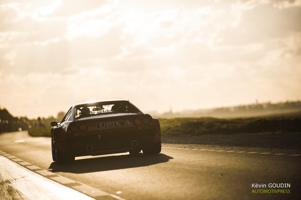 Tour Auto 2017 – Kevin Goudin