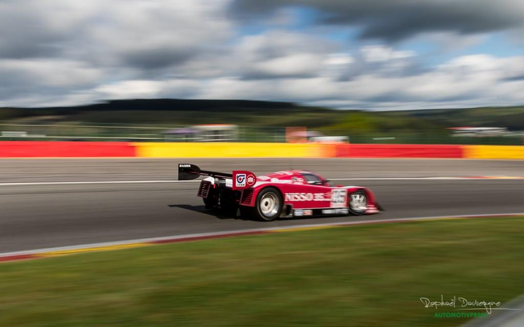 Spa Classic 2017, Group C - Raphael Dauvergne