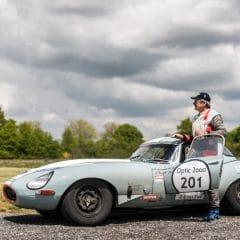 Tour Auto 2017 : Jean-Pierre Lajournade nous livre son journal de bord