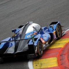 FIA WEC 6 H de Spa-Francorchamps, LMP2 : Strike sur les Alpine ?