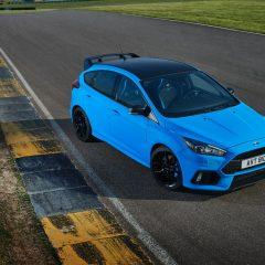 Ford Focus RS Pack Performance : Grip en hausse