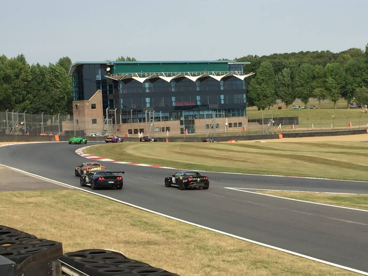 Lotus Cup Europe Brands Hatch 2016