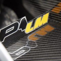 McLaren P1 LM : La nouvelle reine du Ring !