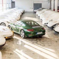 1000000 de Porsche 911 !