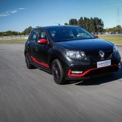 Renault Sandero R.S. 2.0 Racing Spirit : Sportive Flex-Fuel !