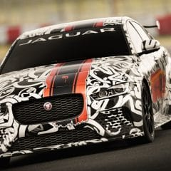 Jaguar XE SV Project 8 : La M5 du félin