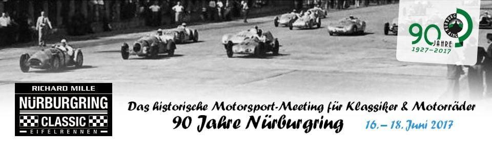 Nurburgring Classic 2017
