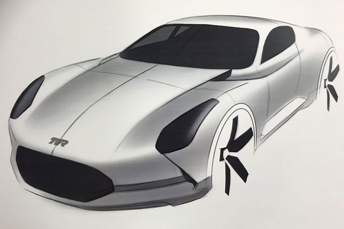 tvr griffith 2018-1