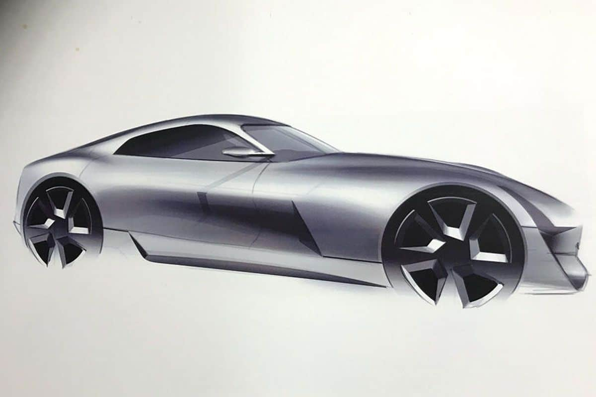 tvr griffith 2018-2