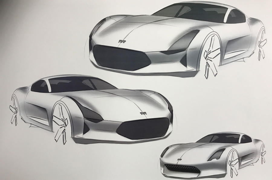 tvr griffith 2018-5